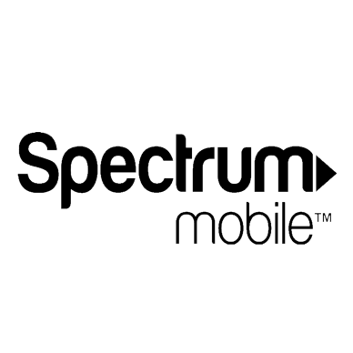 Spectrum Mobile Logo Large