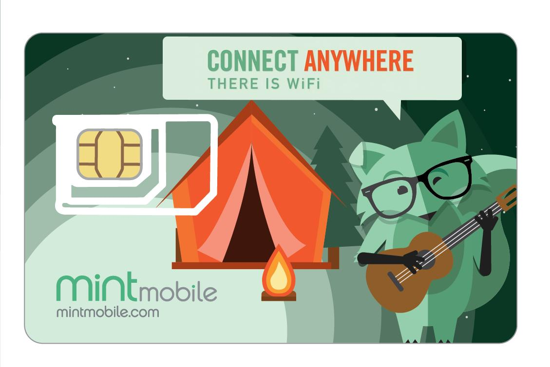 WiFi Calling Is Available With Mint Mobile